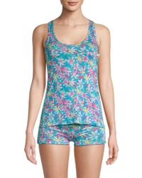 Honeydew Intimates - Tank Top & Shorts Sleep Set - Lyst
