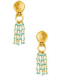 Stephanie Kantis - Cleo Bead Earrings - Lyst