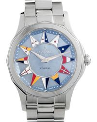 Corum Women's Stainless Steel Watch
