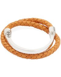Miansai - Rovos Half-cuff Bracelet - Lyst