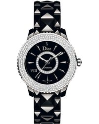 Dior Viii Diamond Watch