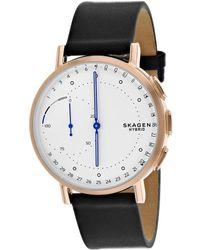 Skagen - Men's Connected Watch - Lyst
