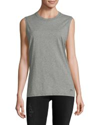 Marc By Marc Jacobs - Favorite Cotton Muscle Tee - Lyst