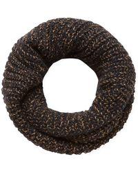 Antik Batik - Harry Alpaca Infinity Scarf - Lyst