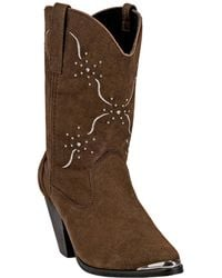 Dan Post - Dingo Women's Sonnet Leather Western Boot - Lyst