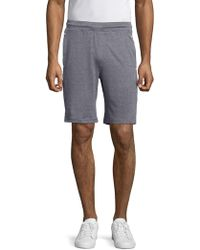 Mpg - Actile Pocket Shorts - Lyst