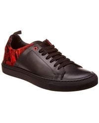 Jared Lang - Suede Trainer - Lyst