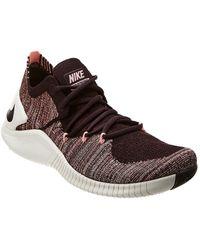 Nike Womens Free Tr Flyknit 3 - Size 6w