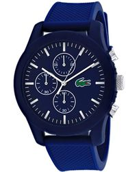 Lacoste - Men's Classic Watch - Lyst