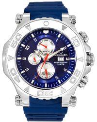 Aquaswiss - Men's Sail Watch - Lyst