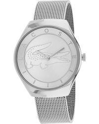 Lacoste - Women's Valencia Watch - Lyst