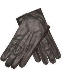 Jil Sander | Leather Gloves | Lyst