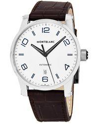 Montblanc - Men's Star Watch - Lyst