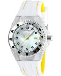 TechnoMarine - Women's Cruise Locker Watch - Lyst