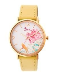 Boum - Women's Mademoiselle Watch - Lyst