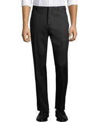 Lanvin - Slim-fit Dress Pant - Lyst