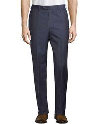 Brooks Brothers - Pinstripe Dress Pant - Lyst