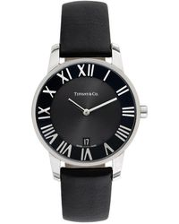 Tiffany & Co. - Vintage Tiffany & Co. Atlas Dome Stainless Steel Watch, 37.5mm - Lyst
