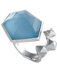 Stephen Webster - Silver 32.10 Ct. Tw. Gemstone Ring - Lyst