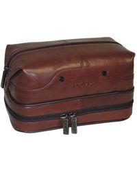 Dopp - Veneto Travel Kit Plus Bonus Items - Lyst