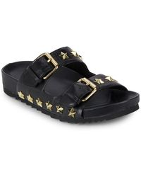 Ash - United Slip-on Sandals - Lyst