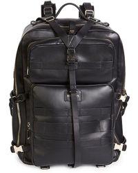 Balmain - Nomade Backpack - Lyst