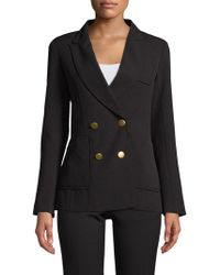 Millie Mackintosh - St. Mark's Jacket - Lyst