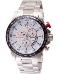 Gv2 - Gevril Men's Scuderia Watch - Lyst