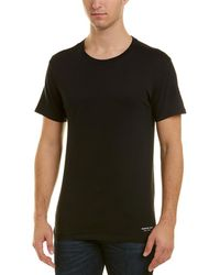 Kenneth Cole - New York 3 Pack Slim Crewneck T-shirt - Lyst