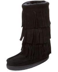 Manitobah Mukluks - Buffalo Dancer Mukluk Boot - Lyst