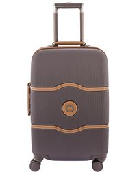 Delsey - Chatelet 20.25in Carry On Hardside Trolley - Lyst