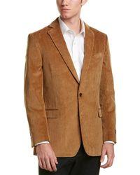 Brooks Brothers - Regent Fit Sportcoat - Lyst