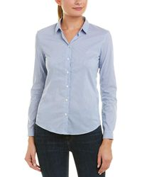 French Connection - Eastside Stripe Top - Lyst