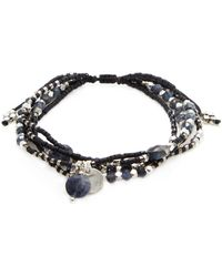 Chan Luu - Mix Link Bracelet - Lyst