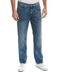 Hudson Jeans - Byron Normandy Straight Leg - Lyst