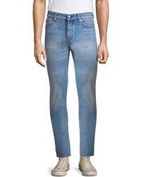 IRO - Jimmy Moto Jeans - Lyst