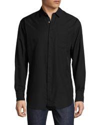 BLK DNM - 19 Cotton Dress Shirt - Lyst