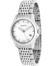 Gucci - Women's Timeless Watch - Lyst