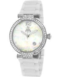 Jivago - Women's Bijoux Watch - Lyst