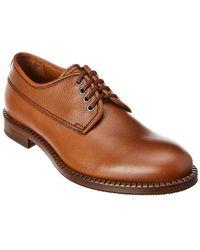 266f91942b2 Lyst - Steve Madden Jonah Lazer Etched Dress Shoes in Black for Men