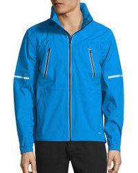Revo - Detachable Hood Jacket - Lyst