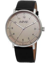 August Steiner - Men's Classic Swiss Watch - Lyst