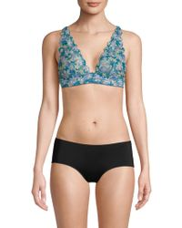Honeydew Intimates - Camellia Built-up Bralette - Lyst