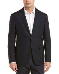 Pal Zileri - Textured Wool-blend Sport Coat - Lyst