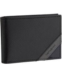 Samsonite - Shaded Rfid Front Pocket Slimfold - Lyst