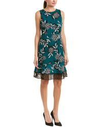 Julia Jordan - A-line Dress - Lyst