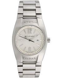BVLGARI - Bvlgari 2000 Women's Ergon Watch - Lyst