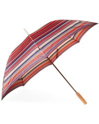 Missoni - Enzo Striped Umbrella - Lyst