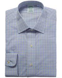 Brooks Brothers - 1818 Milano Fit Dress Shirt - Lyst