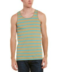 Parke & Ronen - Striped Tank - Lyst